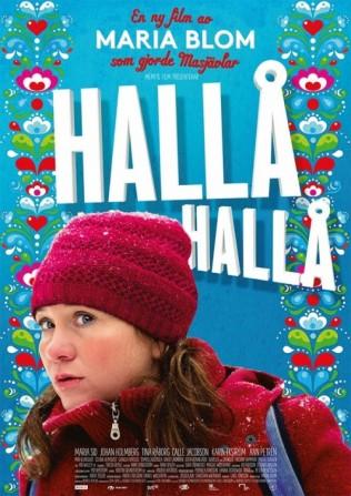 Halla Halla