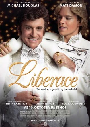 Liberace Vermögen
