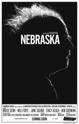 Nebraska - Filmplakat