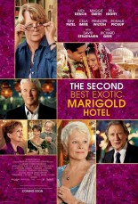 2nd best exotic marigold hotel